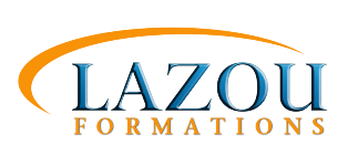 La société LAZOU FORMATION